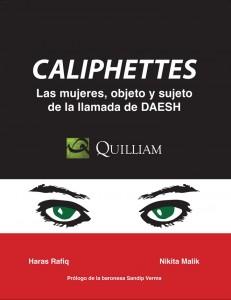 Caliphetes radicalización