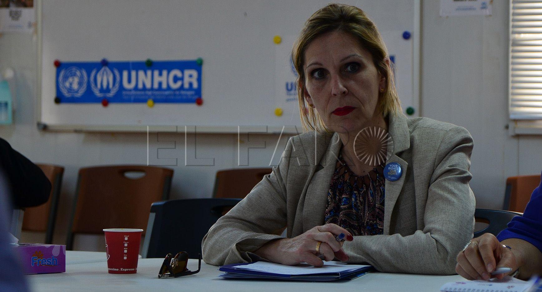 Beatriz Becerra Ceuta y Melilla