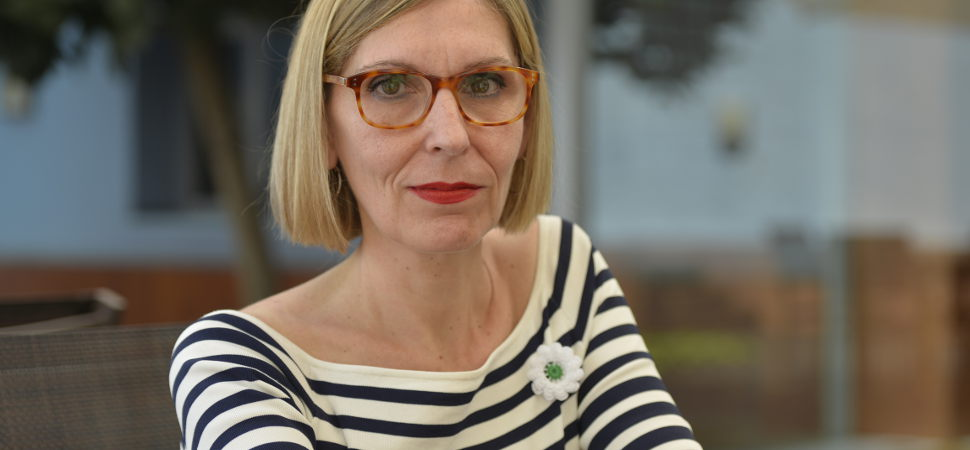 Beatriz Becerra Radicalización