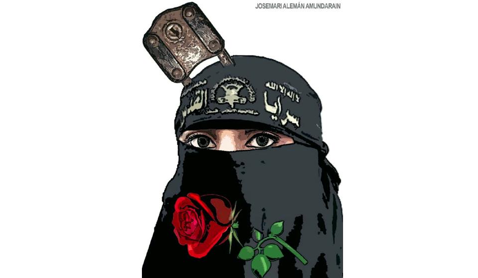 Mujeres contra la radicalización