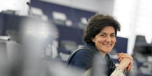 Le-sourire-Sylvie-Goulard