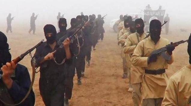 radicalización