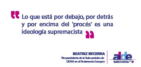 Cataluna Beatriz Becerra
