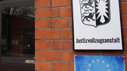 Justicia en Alemania